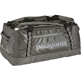 Patagonia Black Hole Travel Luggage 90l grey